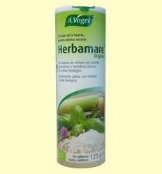 Herbamare Original - Sazonador - A. Vogel - 125 gramos