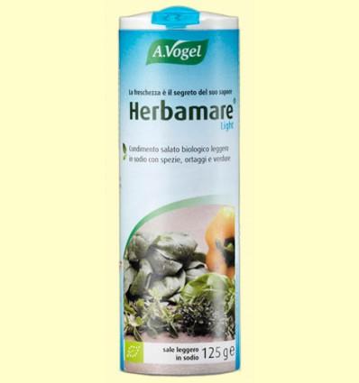 Herbamare Diet - Sal de hierbas - A. Vogel - 125 gramos