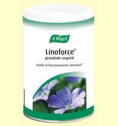 Linoforce - Transito intestinal - A. Vogel - 300 gramos