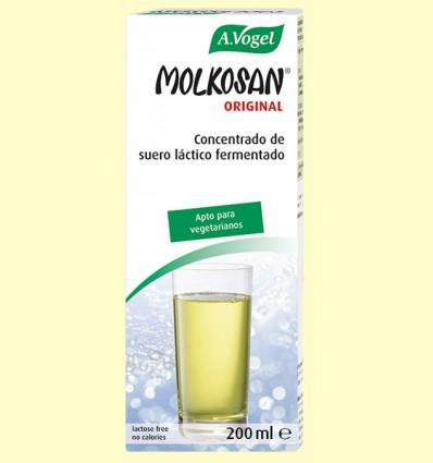 Molkosan - A.Vogel - Flora intestinal - 200 ml