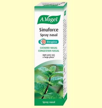 Sinuforce - Spray nasal - A. Vogel - 20 ml