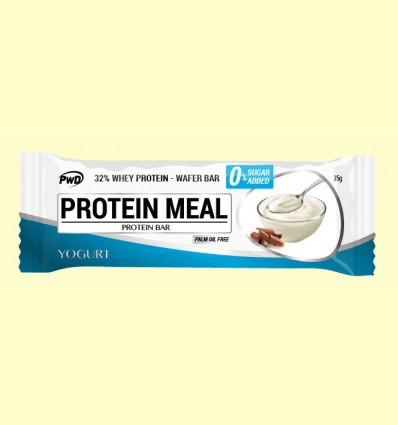 Protein Meal - Barritas Proteicas sabor Yogurt - PWD - 1 barrita