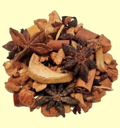 Infusión de Frutas Sidra de Manzana