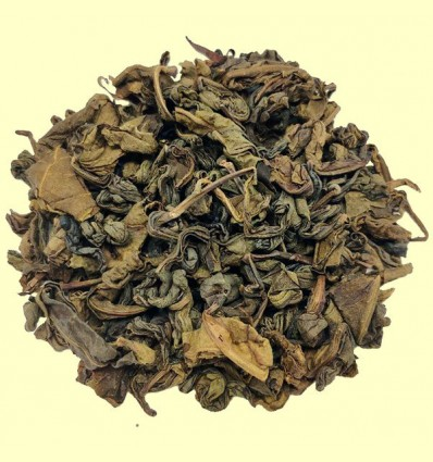 Té Verde Ceylon Melfort