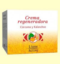 Crema Regeneradora de Cúrcuma y Kalanchoe - Tongil - 50 ml