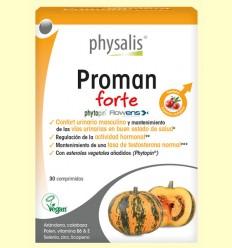 Proman Forte - Physalis - 30 comprimidos