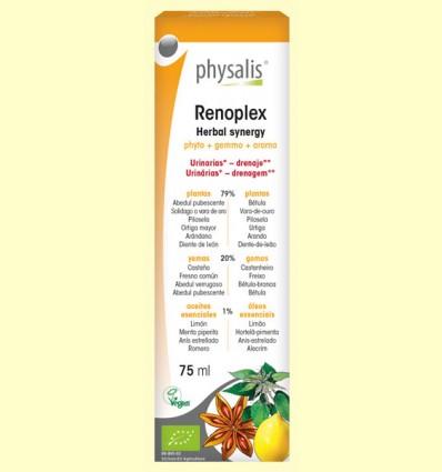 Renoplex Bio - Physalis - 75 ml
