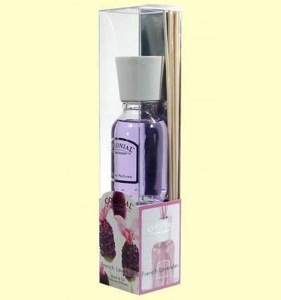Difusor de Aroma - Aroma Lavanda - Colony - 120 ml