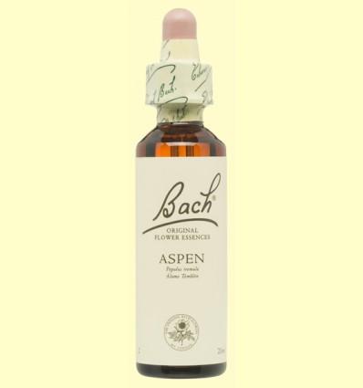 Alamo Temblon - Aspen - Bach- 20 ml