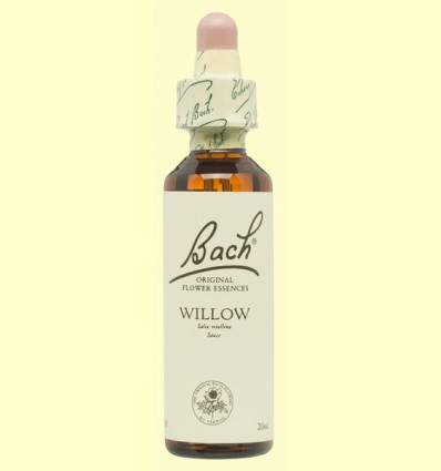 Sauce - Willow - Bach - 20 ml