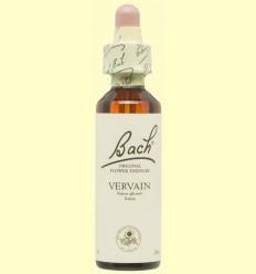 Verbena - Vervain - Bach - 20 ml