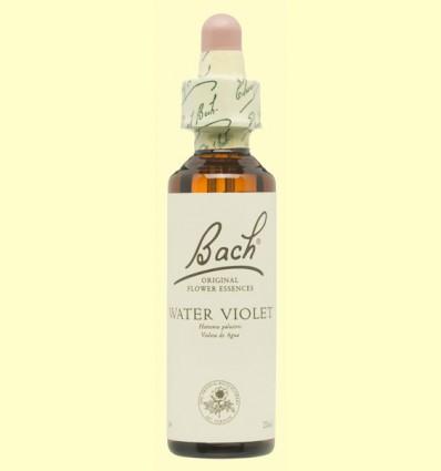 Violeta de Agua - Water Violet - Bach - 20 ml