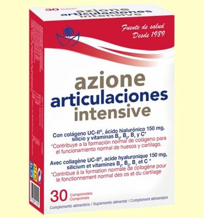 Azione Articulaciones Intensive - Bioserum - 30 comprimidos
