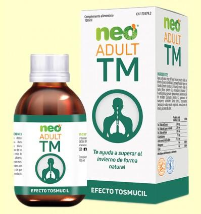 Neo Adult TM Tosmucil - Jarabe para la tos - Neo - 150 ml