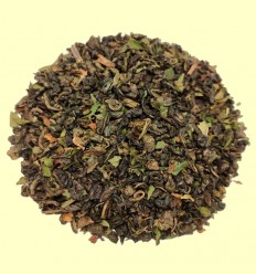 Té Verde Marrakesh Sencha Gunpowder y Menta