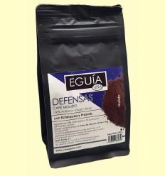 Café Molido 100% Arábica Defensas - Eguía - 250 gramos
