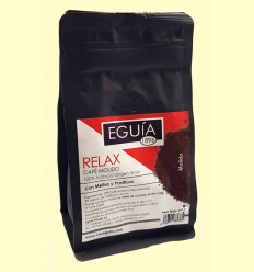 Café Molido 100% Arábica Relax - Eguía - 250 gramos