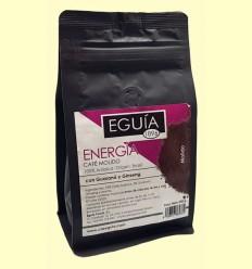 Café Molido 100% Arábica Energía - Eguía - 250 gramos