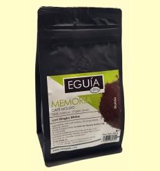 Café Molido 100% Arábica Memoria - Eguía - 250 gramos