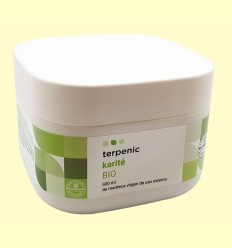 Manteca de Karité Virgen Bio - Terpenic Labs - 500 ml