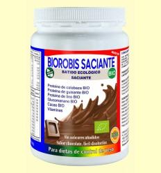 Biorobis Saciante Batido Bio - Robis - 300 gramos