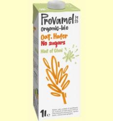 Bebida de Avena Hint Of Chai Bio - Provamel - 1 litro