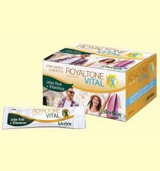 Royaltone Vital - Ayuda en caso de fatiga - Derbós - 20 sticks