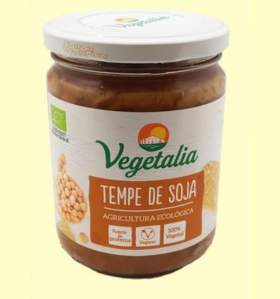 Tempe de Soja Bio - Vegetalia - 250 gramos