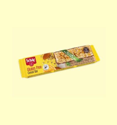 Cereal Bar - Barrita de cereales - Schar - 1 barrita