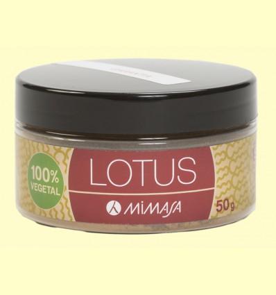 Lotus - Mimasa - 50 gramos