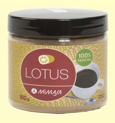 Lotus - Mimasa - 100 gramos