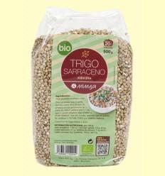 Trigo Sarraceno Bio - Mimasa - 500 gramos