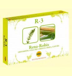 Rena Robis R-3 - Robis - 60 comprimidos