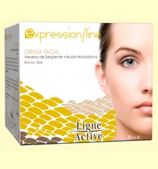 Expression Line - Crema Facial - Tongil - 50 ml