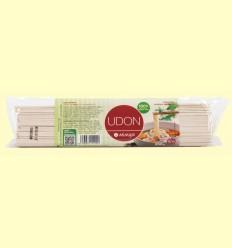 Udon - Fideos de trigo - Mimasa - 250 gramos