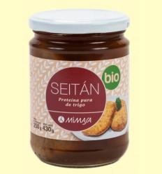 Seitán Ecológico - Mimasa - 250 gramos