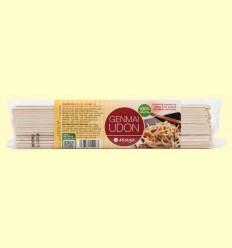 Genmai Udon - Spaghetti trigo y arroz - Mimasa - 250 gramos
