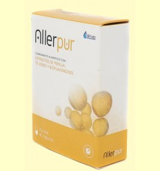 Allerpur - S&H - 45 cápsulas