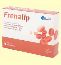 Frenalip - S&H - 30 cápsulas