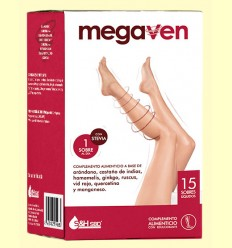 Megaven - S&H - 15 sobres