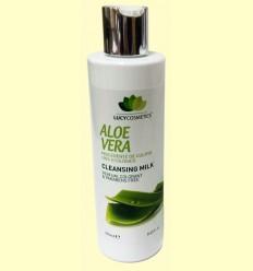 Desmaquillante con Aloe Vera - Lucy Cosmetics - Van Horts - 250 ml