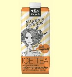 Bebida de Infusión de Frutas sabor Mango - D&B - 500 ml