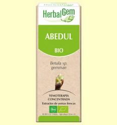 Abedul Bio - Yemoterapia - HerbalGem - 50 ml