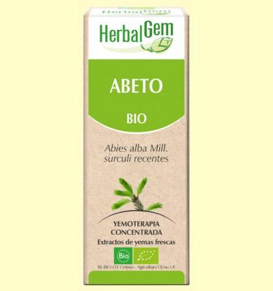 Abeto Bio - Yemoterapia - Herbal Gem - 50 ml