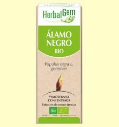 Álamo Negro Bio - Yemoterapia - Herbal Gem - 15 ml