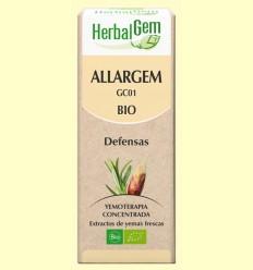 Allargem Bio - Alergias - Yemocomplejo - Herbal Gem - 50 ml
