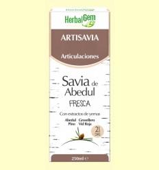 Artisavia - Prevención articular - HerbalGem - 250 ml
