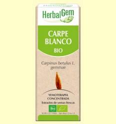 Carpe Blanco Bio - Yemoterapia - Herbal Gem - 15 ml