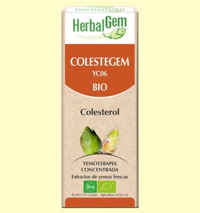 Colestegem - Yemocomplejo 6 Bio - HerbalGem - 50 ml