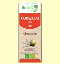 Corazgem - Yemocomplejo 4 Bio - Herbal Gem - 15 ml